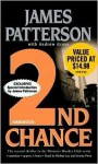 2nd Chance (Women's Murder Club #2) - James Patterson, Andrew Gross, Melissa Leo, Jeremy Piven