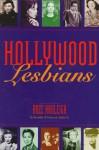 Hollywood Lesbians - Boze Hadleigh