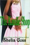 The Kandie Shop - Shelia M. Goss