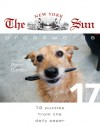 The New York Sun Crosswords #17: 72 Puzzles from the Daily Paper - Peter Gordon