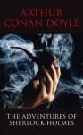 The Adventures of Sherlock Holmes (Tap Classics) - Doyle, Sir Arthur Conan