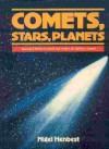 Comets, Stars, Planets: Halley's Comet/#07607 - Nigel Henbest