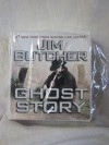 Ghost Story by Jim Butcher Unabridged CD Audiobook (Dresden Files) - Jim Butcher, John Glover