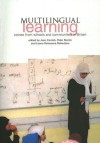 Multilingual Learning: Stories from Schools and Communities in Britain - Jean Conteh, Peter Martin