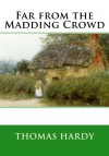 Far from the Madding Crowd: Webster's Swahili Thesaurus Edition - Thomas Hardy