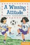 A Winning Attitude - Claire Daniel, Marsha Winborn