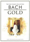 Easy Piano Collection: Bach Gold - Jessica Williams