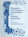 Problems in the Origins and Development of the English Language - John Algeo, Carmen Acevedo Butcher