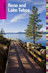 Insiders' Guide to Reno and Lake Tahoe, 6th (Insiders' Guide Series) - Jeanne Walpole