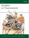 Knights at Tournament (Elite) by Christopher Gravett (1992-03-26) - Christopher Gravett;