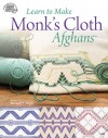 Learn to Make Monk's Cloth Afghans - DRG Publishing, DRG