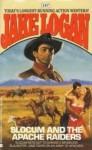 Slocum and the Apache Raiders - Jake Logan