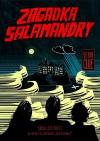 Clue Tom 1 Zagadka salamandry - Jorn Lier Horst