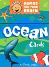 Games for Your Brain: Ocean Cards - Tina Seelig, Karen Johnson
