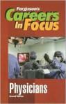 Physicians - Inc Facts on File, J.G. Ferguson Publishing Company