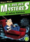3, Rue Des Mystères et Autres Histoires, Tome 2 - Shigeru Mizuki