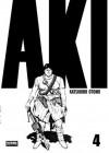 Akira, No. 4 - Katsuhiro Otomo