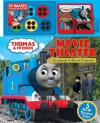 Thomas & Friends Movie Theater - Reader's Digest Association, Reader's Digest Association, HiT Entertainment
