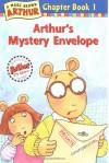 Arthur's Mystery Envelope - Marc Brown, Stephen Krensky