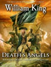Death's Angels - William King