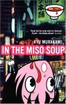 In The Miso Soup - Ryū Murakami, Ralph McCarthy