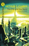 The City and the Stars - Arthur C. Clarke