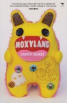 Moxyland - Lauren Beukes, Nico Evers-Swindell