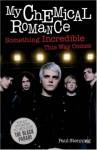 My Chemical Romance - Paul Stenning