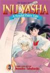 InuYasha, Vol. 3 - Rumiko Takahashi