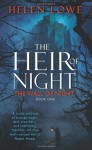 The Heir of Night - Helen Lowe