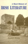 A Short History of Irish Literature - Seamus Deane