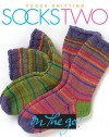 Vogue® Knitting on the Go! Socks Two - Trisha Malcolm