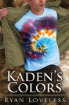 Kaden's Colors - Ryan Loveless