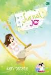 Jurnal Jo (Jurnal Jo, #1) - Ken Terate