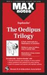 Oedipus Trilogy, The (MAXNotes Literature Guides) - Lauren Kalmanson, English Literature Study Guides