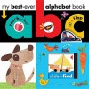 My Best Ever: ABC Alphabet Book - Make Believe Ideas