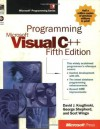 Programming Microsoft Visual C++ - David Kruglinski, Scot Wingo, George Shepherd