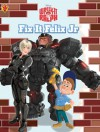 Seri Aktivitas & Mewarnai Wreck It Ralph: Fix It Felix Jr (Fix It Felix Jr) - Walt Disney Company