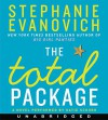 The Total Package CD: A Novel - Stephanie Evanovich, Katie Schorr
