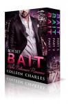 Bait: Alpha Billionaire Romance Boxed Set - Colleen Charles