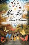 More Joy Than Sorrow - Judy Voss, Nikki Griffin