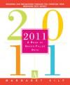 2011: A Book of Grace-Filled Days - Margaret Silf