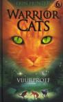Vuurproef (Warrior Cats, #6) - Erin Hunter