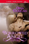 Borrowed Angel - Gina Duncan