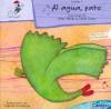 Al Agua, Pato - Con 1 CD - Tania De Cristoforis, Hugo Midon, Carlos Gianni