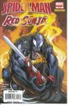 Spider-Man & Red Sonja #3 : Featuring Venom! (Dynamite - Marvel Comics) - Michael Avon Oeming, Mel Rubi