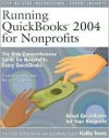 Running QuickBooks 2004 for Nonprofits - Kathy Ivens