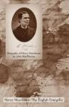Biography of Henry Moorhouse - John Macpherson