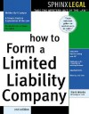 How to Form a Limited Liability Company - Mark Warda