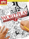 BOOST Word Play: Write Your Own Crazy Comics #1 - Chuck Whelon
